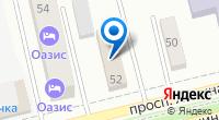 Компания Терминал на карте