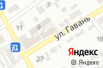Схема проезда до компании Автопорт в Абакане