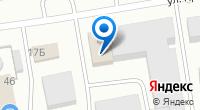Компания Перекресток Ойл Хакасия на карте