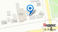 Компания Челны-Абакан на карте