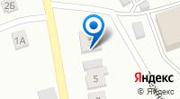 Компания Деталь-Авто на карте