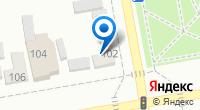 Компания Молния-Auto на карте