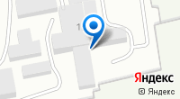 Компания Салон компьютерного подбора автоэмалей на карте