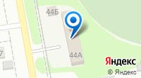 Компания KrasАвто, магазин автозапчастей для грузовиков FAW, HOWO на карте
