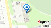 Компания Ford-Club Абакан на карте