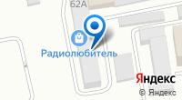 Компания СПЕЦСВЯЗЬ России на карте