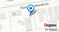 Компания RenaultMarket на карте