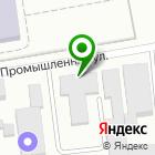 Местоположение компании СТОserena