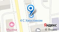 Компания Скобяная лавка на карте