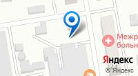 Компания Драйв 19 на карте