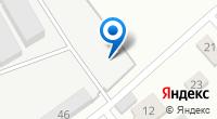 Компания Электротовары на карте