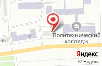 Схема проезда до компании МПЦ в Иваново