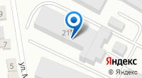 Компания Джипер19 на карте