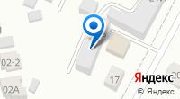 Компания Зодчие на карте