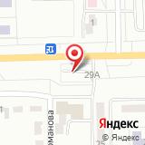 Автостоянка на ул. Пушкина, 29а