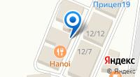 Компания Любимый Авто на карте