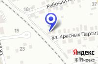 Схема проезда до компании СКАЛАДСКАЯ БАЗА КИРГИНЕКОВА Н.С. в Аскизе