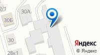 Компания Альянс-Авто-Абакан на карте