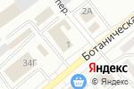 Схема проезда до компании Плюс в Минусинске