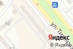 Схема проезда до компании NovoMed в Минусинске