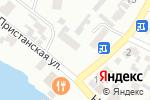 Схема проезда до компании Печать плюс в Минусинске