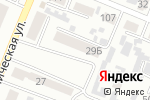 Схема проезда до компании Минусинский педагогический колледж им. А.С. Пушкина в Минусинске