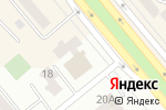 Схема проезда до компании ОТ МАМЫ К МАМЕ в Минусинске