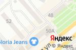 Схема проезда до компании Магазин продуктов в Минусинске