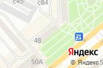 Схема проезда до компании Офтальмологический кабинет в Минусинске