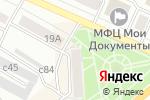 Схема проезда до компании Фирменный в Минусинске