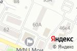Схема проезда до компании Минусинский сельскохозяйственный колледж в Минусинске