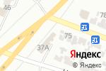 Схема проезда до компании Супер-Спорт в Минусинске