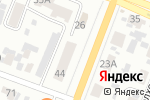 Схема проезда до компании Центр по обслуживанию потребителей Минусинской ТЭЦ в Минусинске