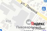 Схема проезда до компании Минусинский пивоваренный завод в Минусинске