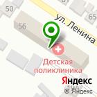 Местоположение компании РМ-СЕРВИС