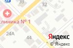 Схема проезда до компании Минусинская межрайонная прокуратура Красноярского края в Минусинске