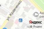 Схема проезда до компании Центральная детская библиотека им. А. Гайдара в Минусинске