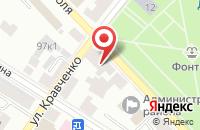 Схема проезда до компании Редакция Газеты «Власть Труда» в Минусинске