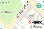 Схема проезда до компании Центральная городская библиотека им. А.Т. Черкасова в Минусинске
