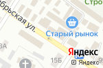 Схема проезда до компании Саид в Минусинске