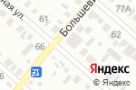 Схема проезда до компании QIWI в Минусинске