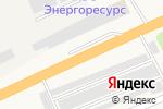 Схема проезда до компании Киоск по продаже автомасел в Дивногорске