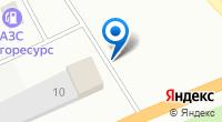 Компания АЗС Фортуна Плюс на карте