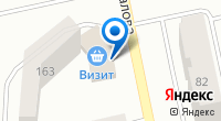 Компания Соблазн на карте