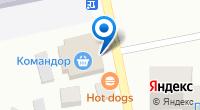 Компания Мастер Крепеж на карте