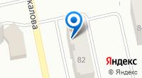 Компания Автостоянка на ул. Чкалова на карте