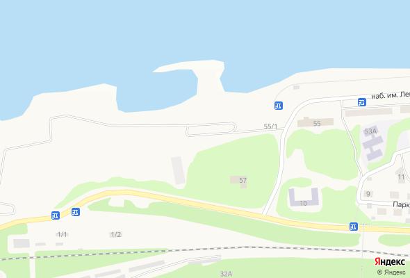 жилой комплекс Дивногорье