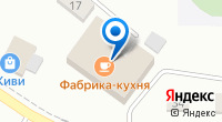 Компания Пивной причал на карте