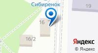 Компания Журавушка на карте