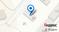 Компания Мир шаров на карте